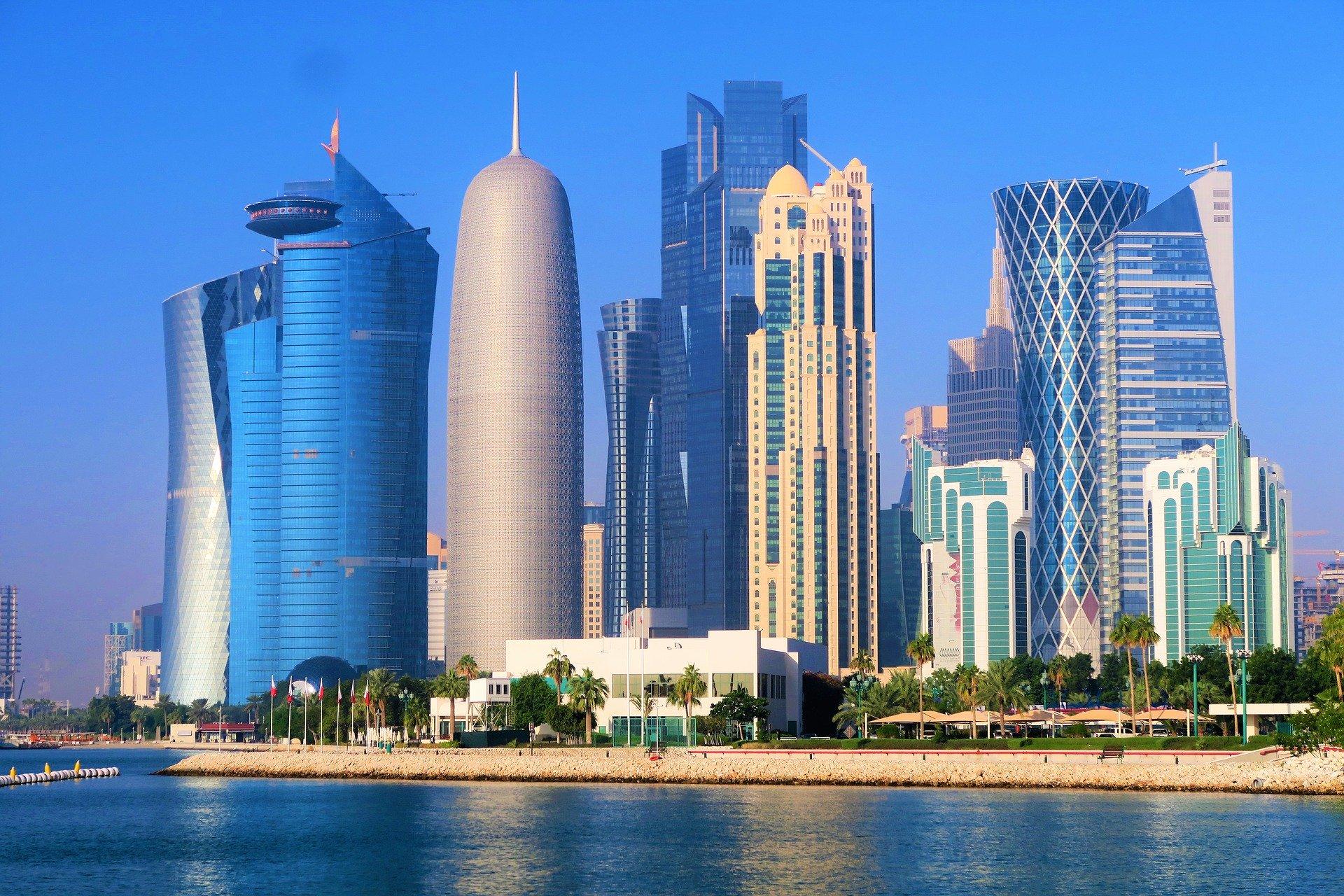 Lavorare In Qatar Architetto alla scoperta del qatar, dove lusso e tradizione si